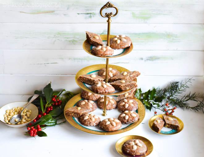 Weltbeste Elisen-Lebkuchen