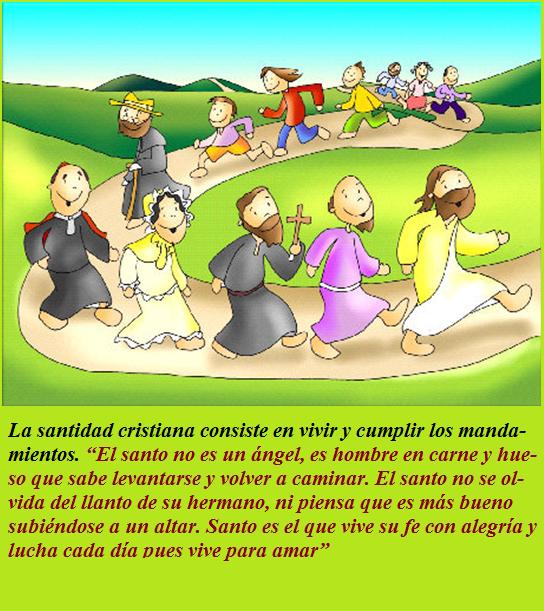 Dia Todos Los Santos 2013 Feliz y Santo Día de Todos Los