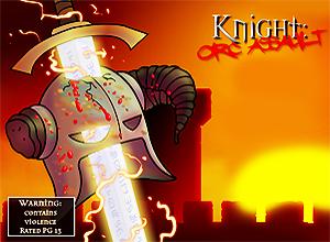Knight Orc Assault