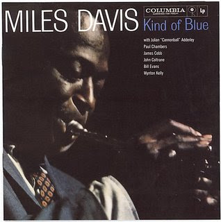 MILES DAVIS 1959 Kind Of Blue