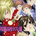 Anime Review: Ouran High School Host Club