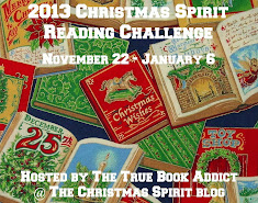 Christmas Spirit Reading Challenge!