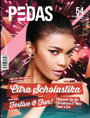 Majalah Info Pedas Desember 2015
