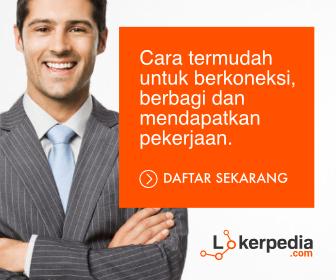 Bursa Kerja Online