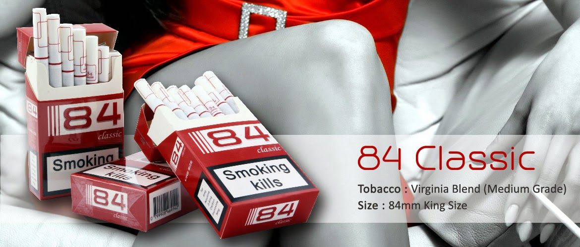 How much is a pack of Marlboro red cigarettes