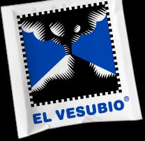 """Sodas """"El vesubio"""""""