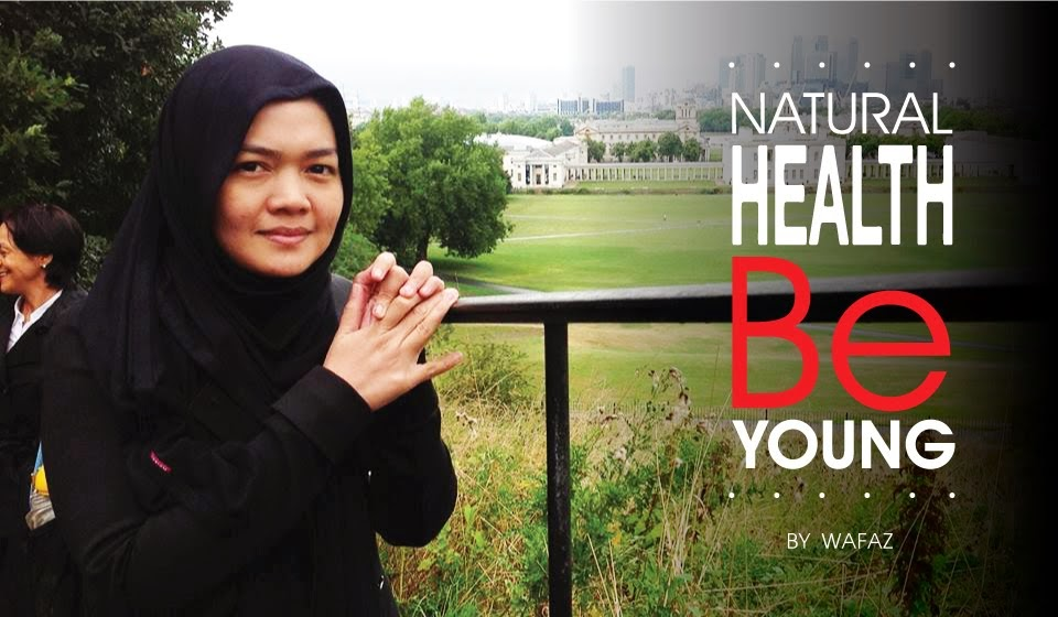 Natural Health Be Young