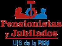 PENSIONISTAS Y JUBILADOS DE LA FSM