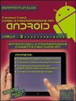 Corso di programmazione per Android - Livello 2 - eBook
