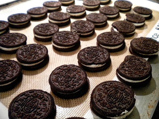 Awas! Biskuit Oreo Mengandung Zat Kokain