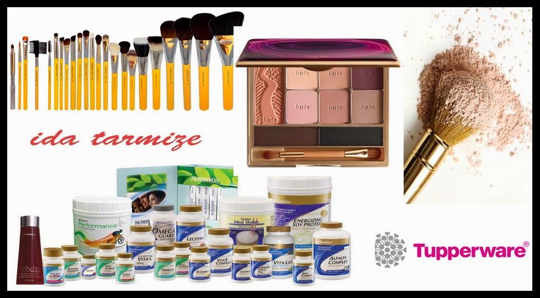 #makeupbyidatarmize