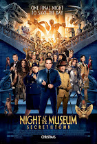 Noche en el museo: El secreto del faraón<br><span class='font12 dBlock'><i>(Night at the Museum: Secret of the Tomb (Night at the Museum 3))</i></span>