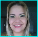 Vivanna Karen: Biomédica e Acupunturista