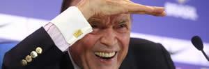 Marin levaria R$ 345 mi de propina por Copas Américas