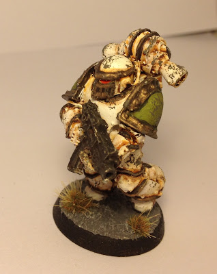 Pre-Heresy Death Guard