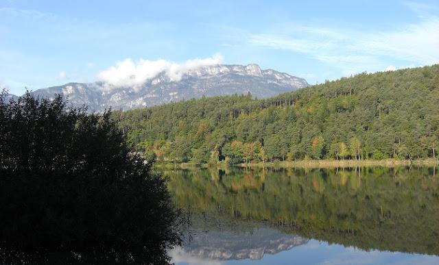 Montiggler Seen