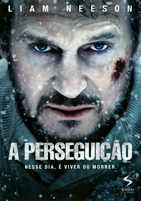 A Perseguio - BDRip Dual udio