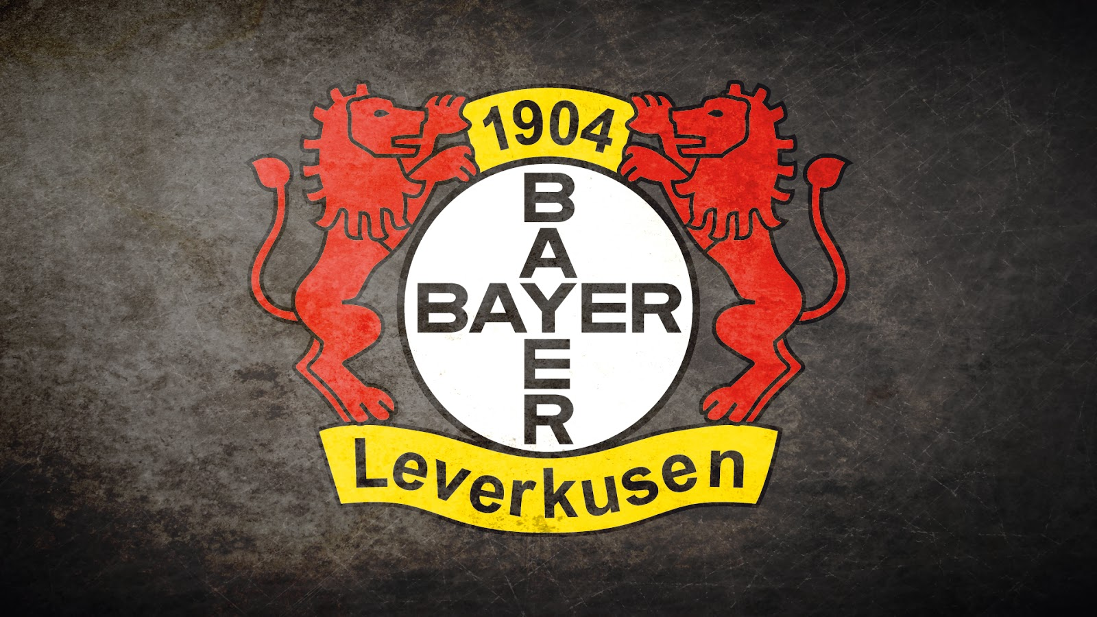 where is bayern leverkusen