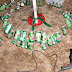 Mountain Dew Cans XMas Tree Photo Gallery