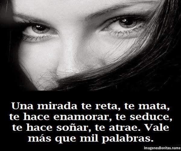 La mirada del amor {...} Imagen | @iankurtz en Taringa!