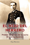 "Libro: ""EL HIJO DEL HERRERO"" Edita: Asociacin Memoria Histrica de Cartagena"