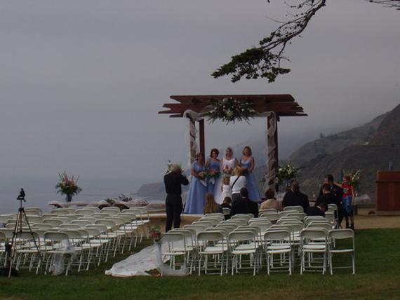 Field Wedding Ideas