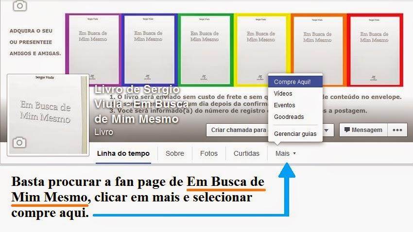 https://www.facebook.com/pages/Livro-de-Sergio-Viula-Em-Busca-de-Mim-Mesmo/332188216833888
