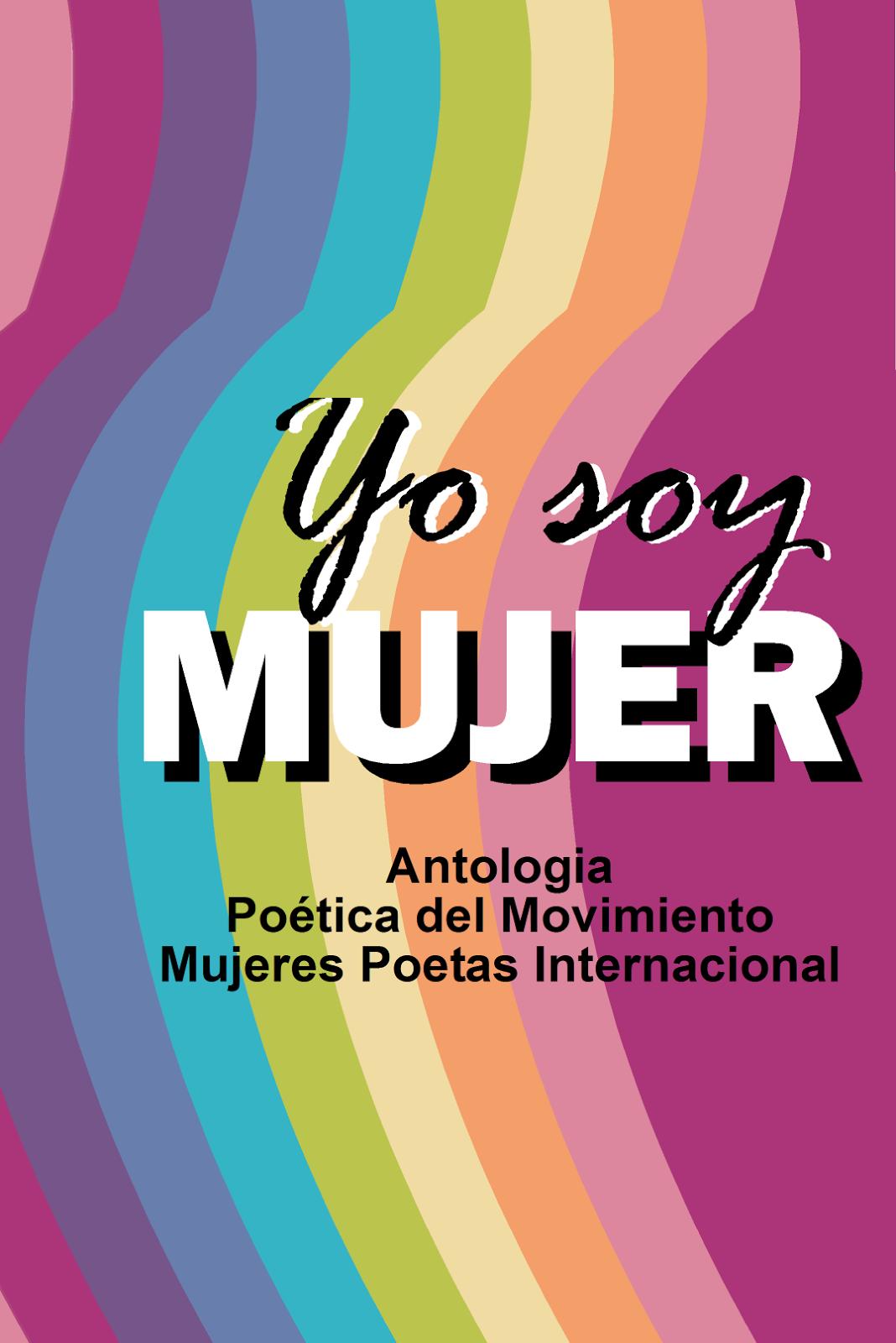 Antologia Yo soy mujer (2011)