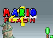 juegos de mario bros mario flash 4
