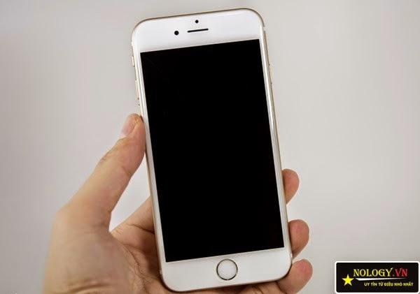 Iphone 6 Plus Lock thiết kế
