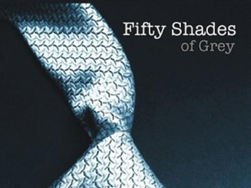 50shadesx large Make your own beaded curtain using a combination of crystal, glass, wood, ...