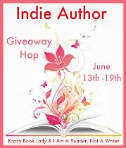 Indie Author Giveaway Hop