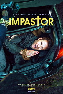 Série Impastor – HD Todas as Temporadas Completas