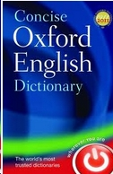 Concise oxford English dictionary free download