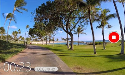 Microsoft Hyperlapse Mobile for Windows Phone