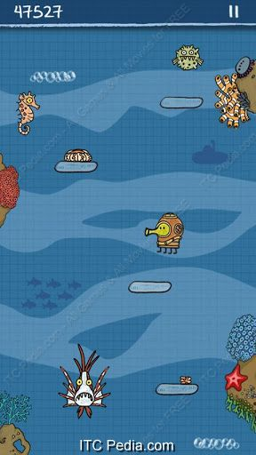 GameHouse Doodle Jump v1.14.04 Android