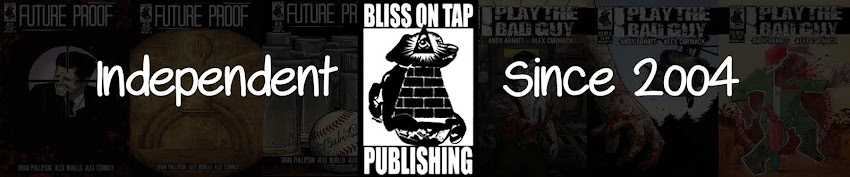Bliss on Tap Publishing