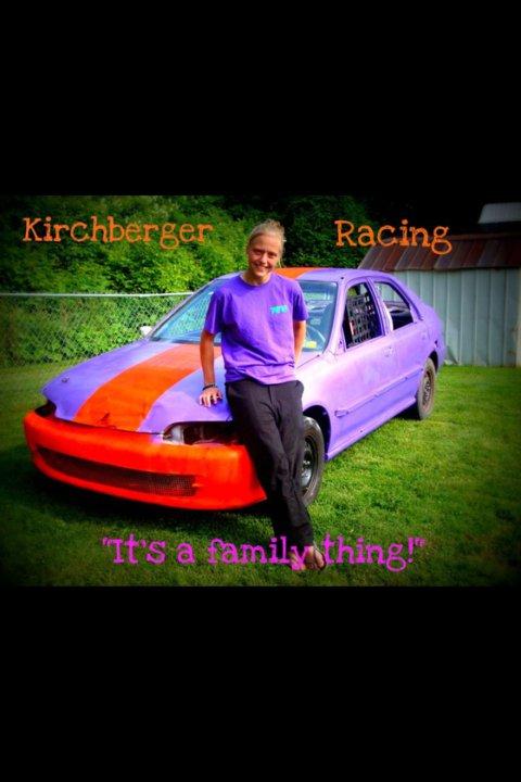 Steve Petty Motorsports Media: June 2011