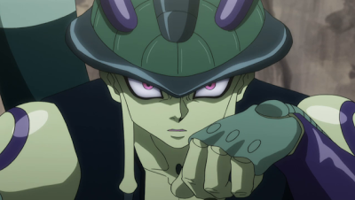 Hunter X Hunter Episode 102                Subtitle Indonesia