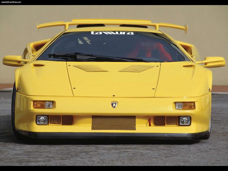 Lamborghini Iota