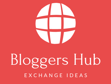 BlogggersHub- Exchange ideas, Blogging News