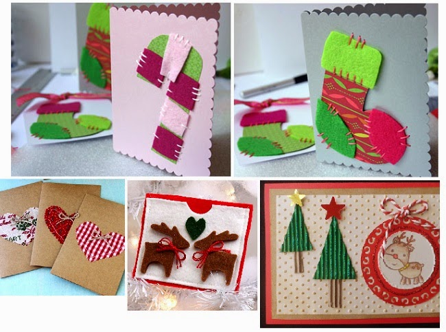 Taquiamila esta tarde tarjeta navide a - Tarjetas originales navidad ...
