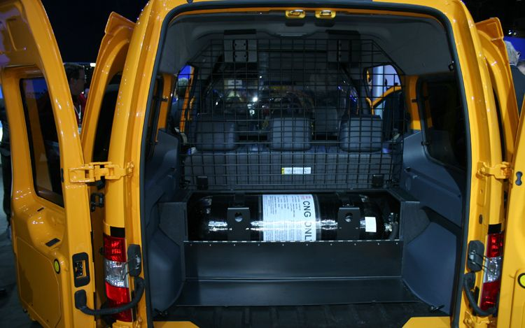 Bimmer Post 2011 Ford Transit Connect Electric And Taxi