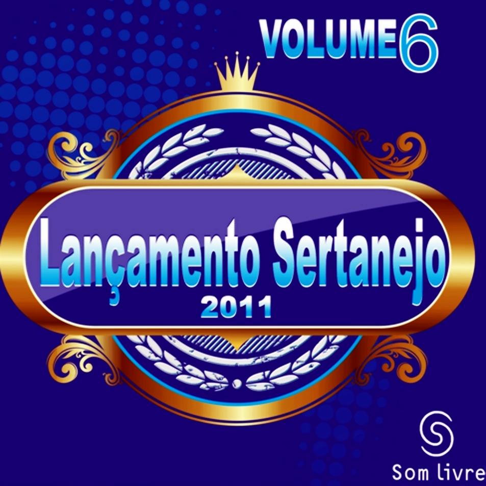 Lançamento Sertanejo Vol. 06