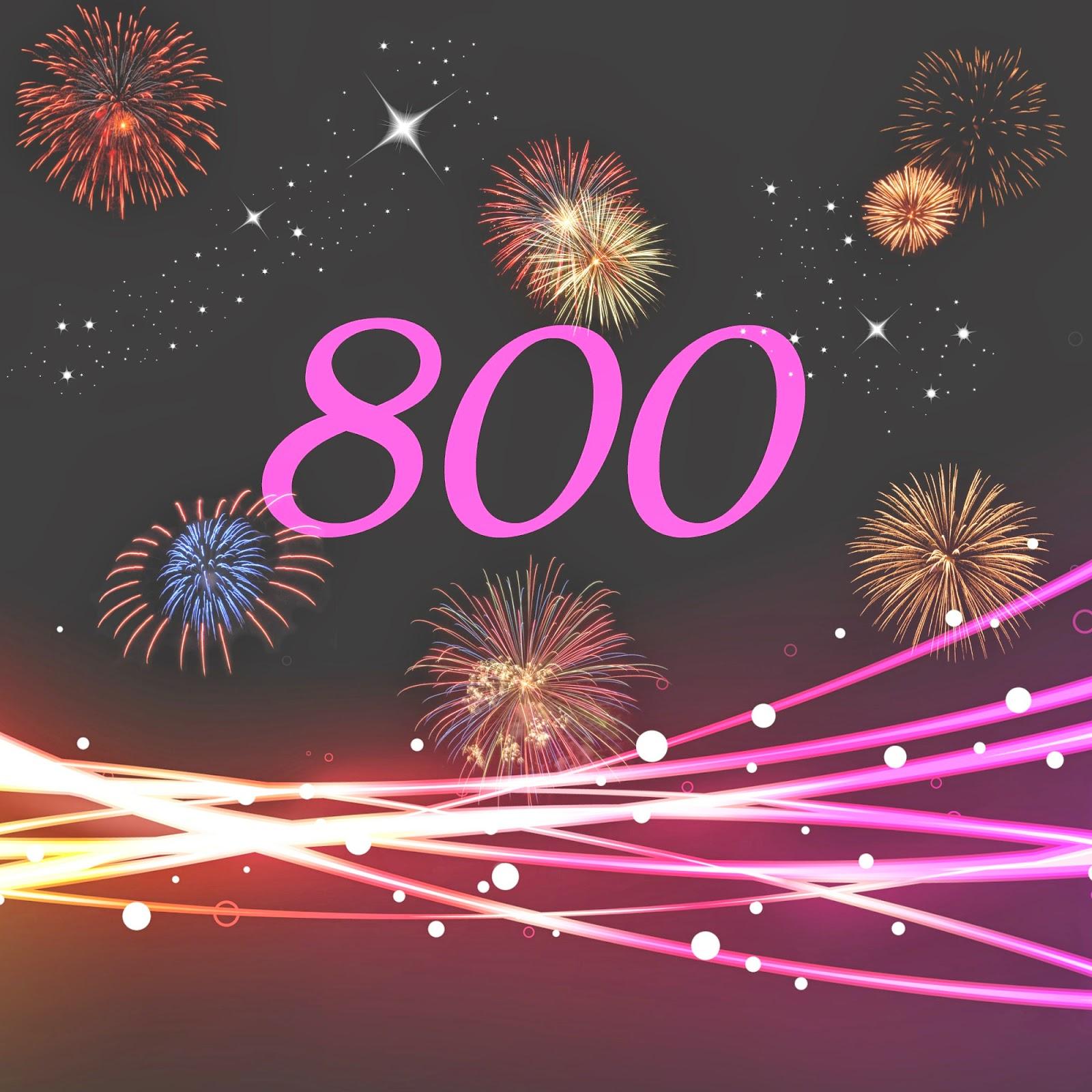 Crochetkari 800 facebook likes