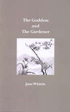 The Goddess and The Gardener by Jane Whittle