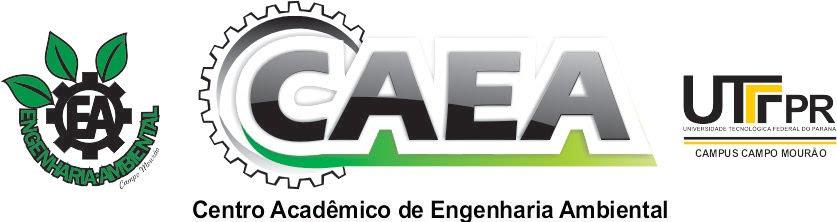 Centro Acadêmico de Engenharia Ambiental
