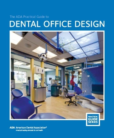 Dentist osama el hady the ada practical guide to dental for Office design guide