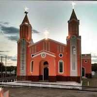 Igreja De Senhora Sant'Ana De Paramoti-Ce
