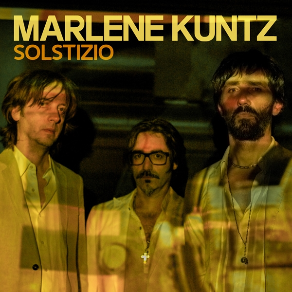 Marlene Kuntz - Solstizio - copertina testo video ufficiale download